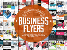 86 How To Create Business Flyers Template Maker for Business Flyers Template