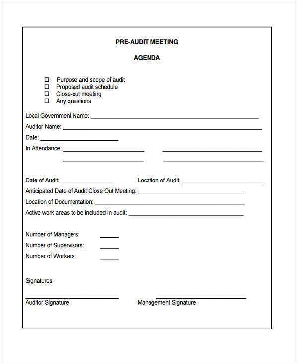 86 Online Audit And Risk Committee Agenda Template For Free with Audit And Risk Committee Agenda Template