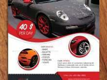 86 Online Car Flyer Template Download by Car Flyer Template