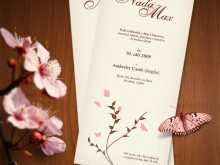 86 Report Invitation Card Format Simple in Photoshop for Invitation Card Format Simple