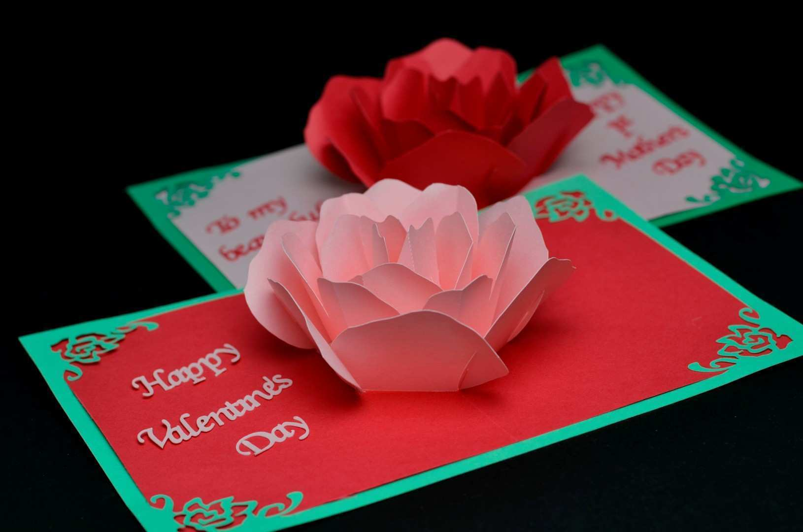 86 Report Pop Up Card Tutorials And Templates Download with Pop Up Card Tutorials And Templates