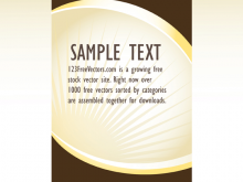 86 The Best Invitation Card Vector Sample Now by Invitation Card Vector Sample