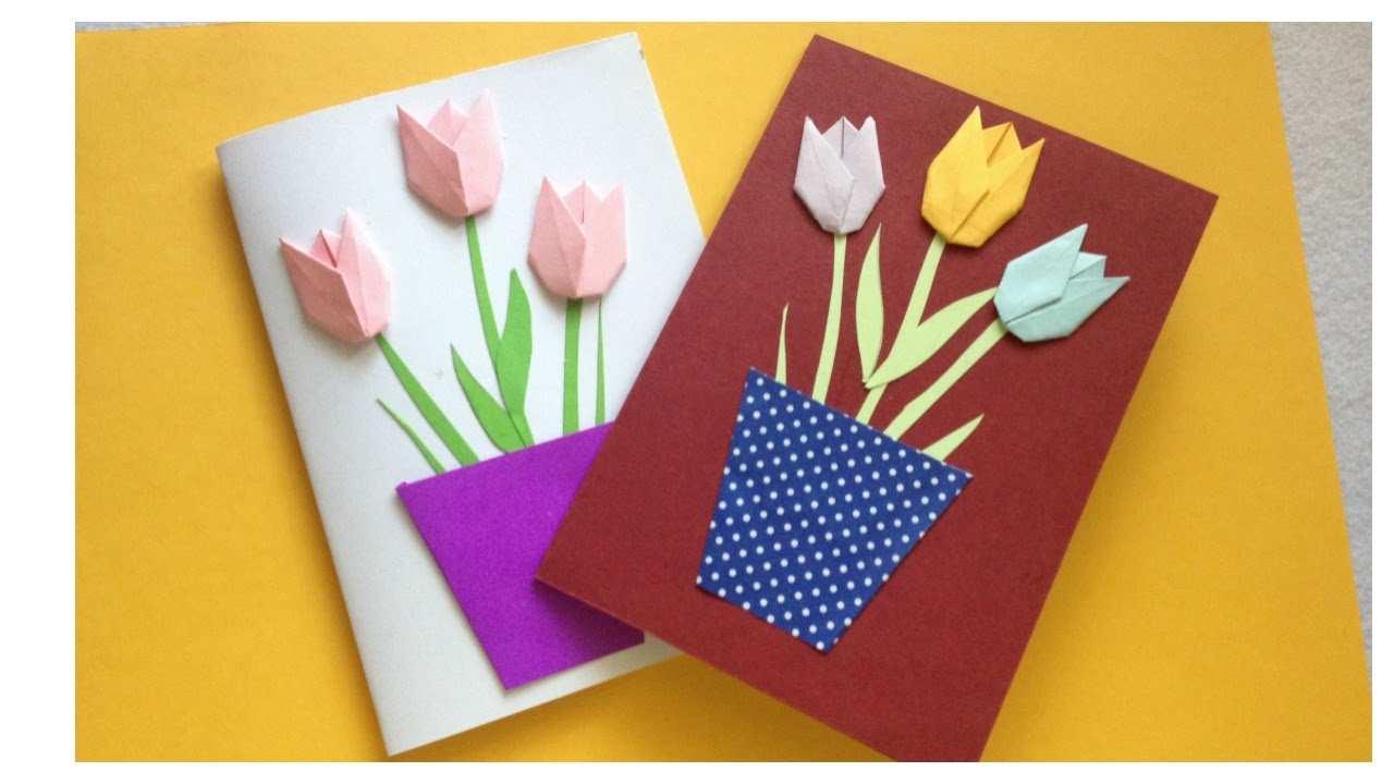 origami birthday card  jadwal bus