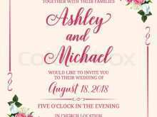 86 Visiting Wedding Card Banner Template For Free by Wedding Card Banner Template