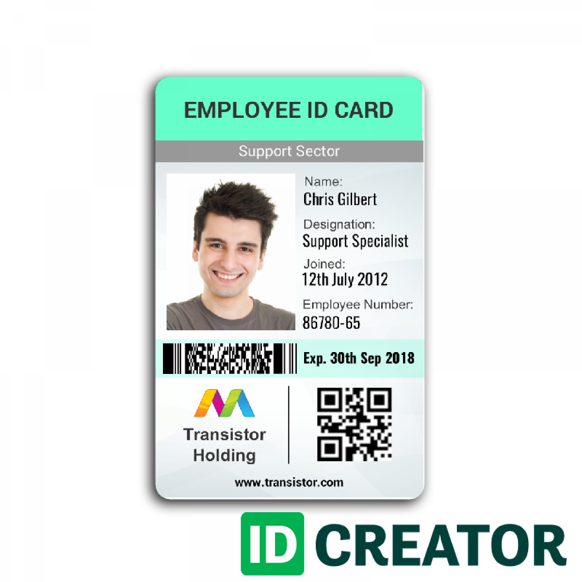 87 Best Employee Id Card Template Microsoft Publisher Download By Employee Id Card Template Microsoft Publisher Cards Design Templates