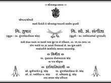 87 Best Invitation Card Format In Gujarati Photo with Invitation Card Format In Gujarati