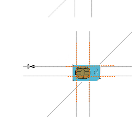 87 Create Sim Card Cut Template Print Download with Sim Card Cut Template Print