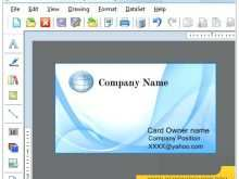 87 Creating Free Business Card Templates Print Online Now with Free Business Card Templates Print Online