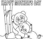 87 Creating Mother S Day Card Templates To Colour with Mother S Day Card Templates To Colour