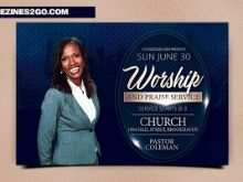87 Creative Church Conference Flyer Template Layouts for Church Conference Flyer Template