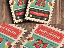 87 Customize Birthday Card Template Ai Download for Birthday Card Template Ai