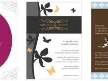 87 Customize Our Free Simple Wedding Card Templates PSD File by Simple Wedding Card Templates