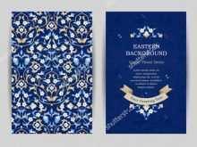 87 Customize Our Free Wedding Card Templates Pdf in Word with Wedding Card Templates Pdf