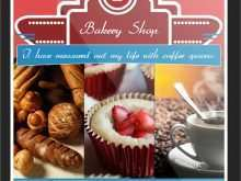 87 Free Bakery Flyer Templates Free Maker for Bakery Flyer Templates Free