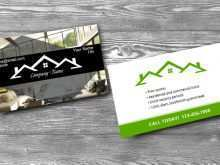 Business Card Templates For Unemployed