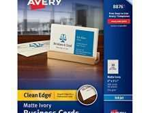 87 How To Create Avery Business Card Template For Powerpoint Templates by Avery Business Card Template For Powerpoint