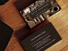 87 How To Create Business Card Template Rustic With Stunning Design with Business Card Template Rustic