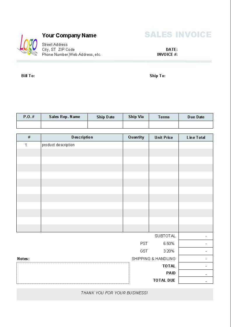 87 How To Create Invoice Template With Vat Number For Ms Word By Invoice Template With Vat Number Cards Design Templates