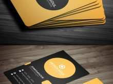 87 Report Business Card Template Nulled in Word by Business Card Template Nulled