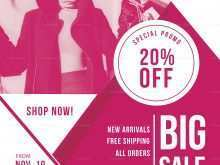 87 Report Shopping Trip Flyer Templates Formating by Shopping Trip Flyer Templates