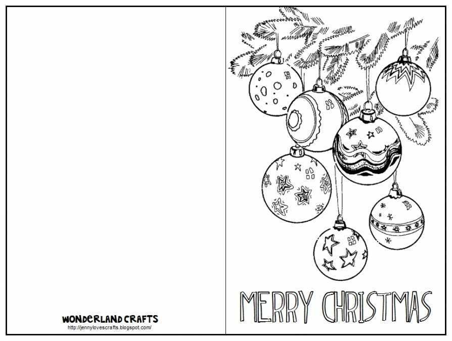 87 Standard Christmas Card Template For Preschoolers for Ms Word for Christmas Card Template For Preschoolers