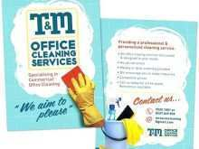 87 Visiting Cleaning Services Flyers Templates Free for Ms Word for Cleaning Services Flyers Templates Free