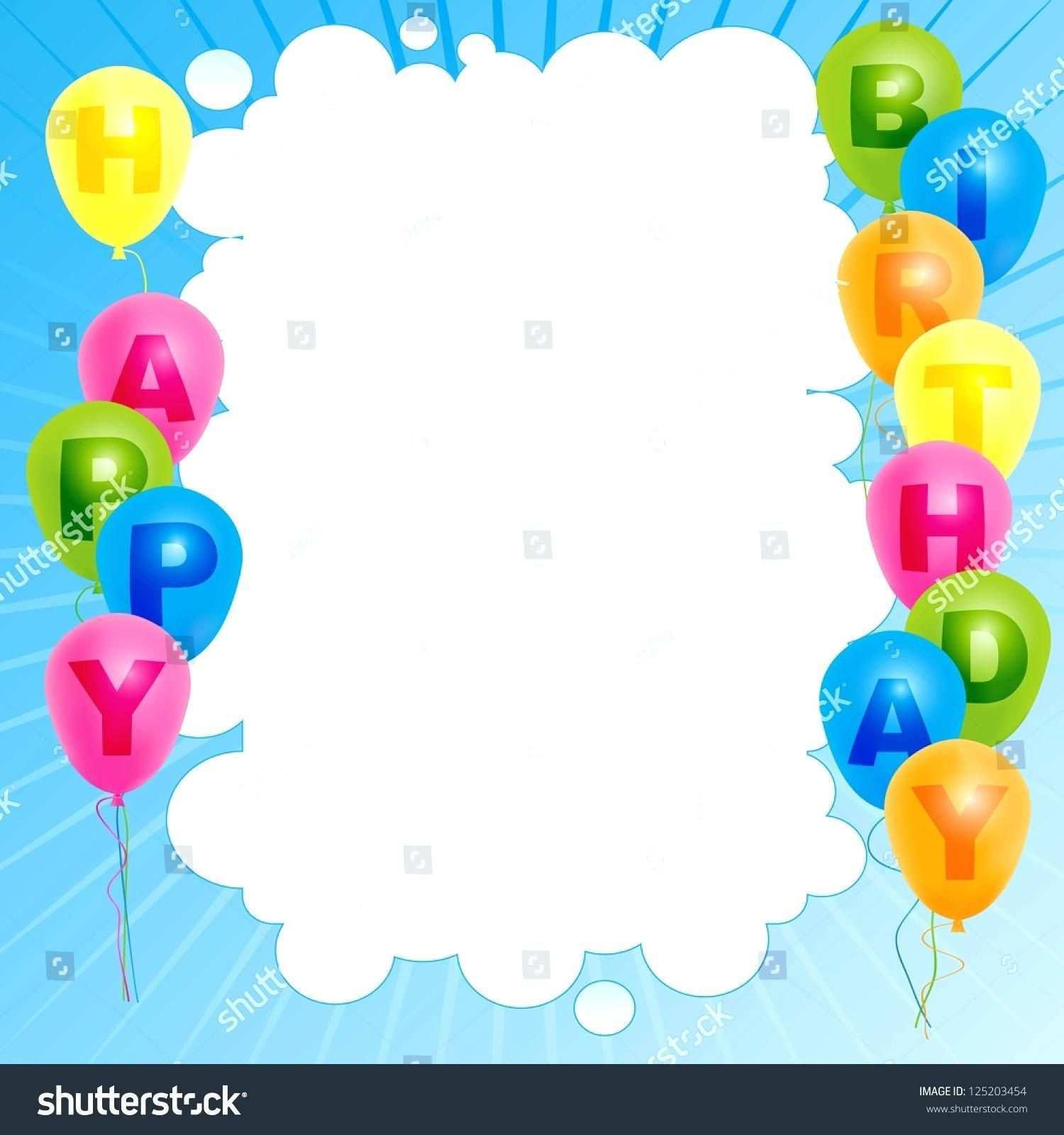 88 Adding Birthday Card Template Word Mac With Stunning Design with Birthday Card Template Word Mac