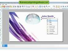 88 Adding Business Card Design Online Software Layouts for Business Card Design Online Software