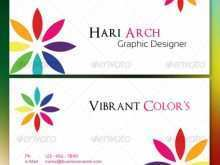 88 Adding Colorful Name Card Template Now for Colorful Name Card Template