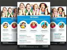 88 Adding Education Flyer Templates in Word with Education Flyer Templates