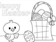 88 Creating Easter Card Templates To Print With Stunning Design with Easter Card Templates To Print