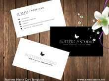 88 Customize Company Name Card Template Formating for Company Name Card Template