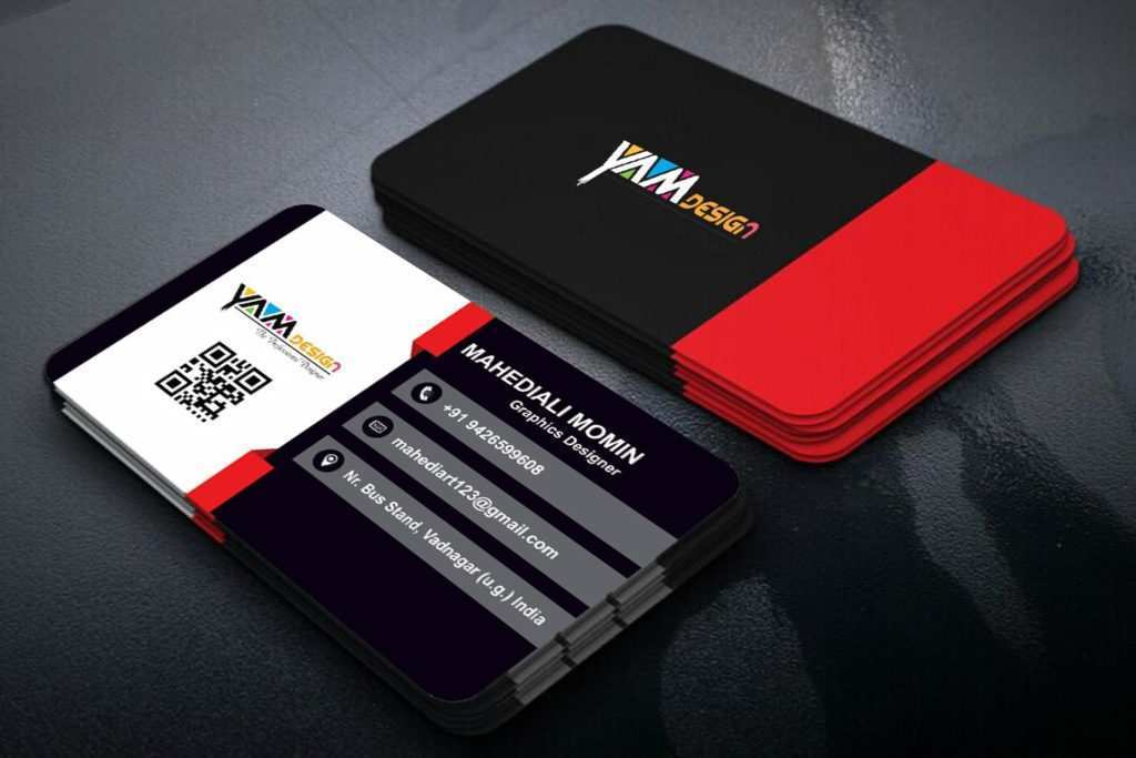 88 Customize Our Free Business Card Design Online Free India Layouts by Business Card Design Online Free India