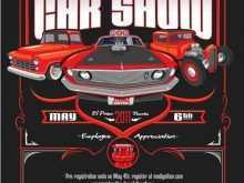 88 Format Car Show Flyer Template Word Now for Car Show Flyer Template Word