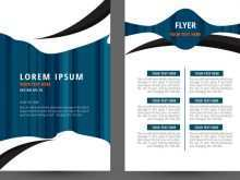 88 Format Free Blank Flyer Templates with Free Blank Flyer Templates