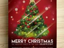 88 Free Christmas Party Flyers Templates Free for Ms Word for Christmas Party Flyers Templates Free