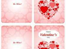 88 Free Heart Card Templates Xbox Layouts with Heart Card Templates Xbox