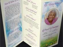 88 Funeral Flyer Templates in Word for Funeral Flyer Templates