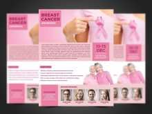 88 How To Create Breast Cancer Flyer Template in Word for Breast Cancer Flyer Template