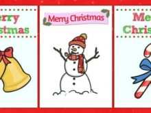 88 How To Create Christmas Card Template Ks1 For Free for Christmas Card Template Ks1