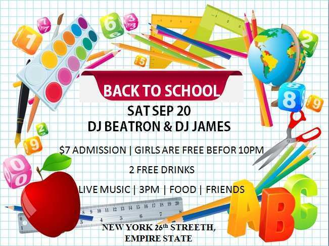 88 Printable School Event Flyer Template Now with School Event Flyer Template