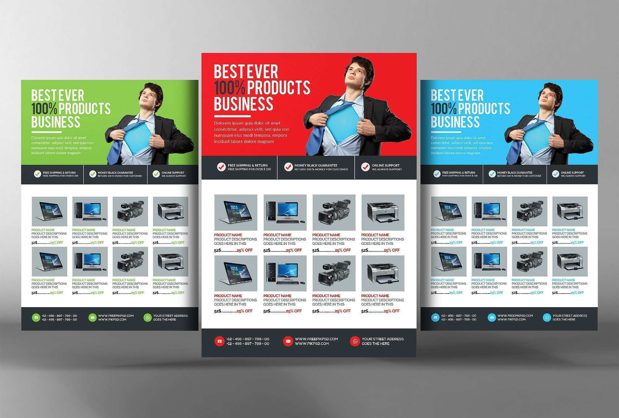 88 Report Free Product Flyer Templates Layouts for Free Product Flyer Templates