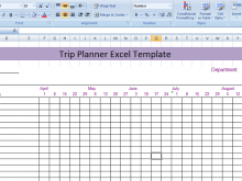 88 Standard Travel Itinerary Template Xls Layouts with Travel Itinerary Template Xls