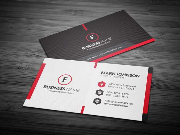 88 Visiting Business Card Template Print Online PSD File for Business Card Template Print Online