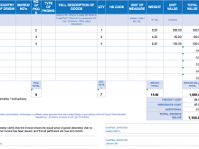 88 Visiting Company Invoice Format In Excel With Stunning Design for Company Invoice Format In Excel