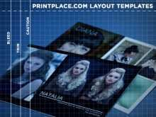 89 Adding Comp Card Template For Microsoft Word With Stunning Design with Comp Card Template For Microsoft Word