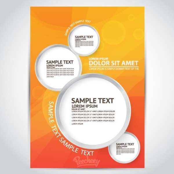 89 Best Free Blank Flyer Templates Maker with Free Blank Flyer Templates