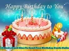 89 Create Happy Birthday Card Template Online Free Now for Happy Birthday Card Template Online Free