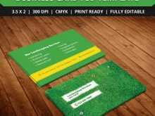 89 Creating Business Card Template Landscape Layouts for Business Card Template Landscape