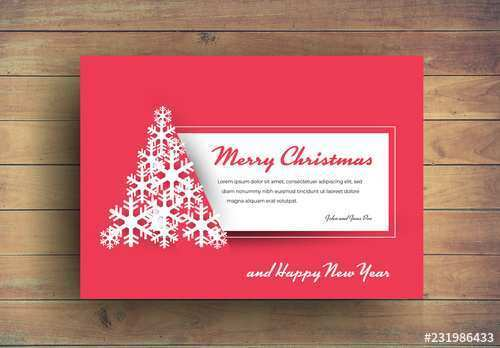 89 Creating Christmas Card Template Adobe For Free with Christmas Card Template Adobe